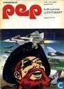 Bandes dessinées - Agent 327 - Pep 30