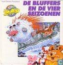De Bluffers en de vier seizoenen