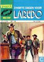 Strips - Western - Zwarte dagen voor Laredo