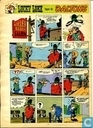 Comics - Billy Hattaway - Pep 1