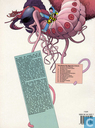 Comics - Axel Munshine - De breuk
