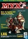 Comic Books - Dirkjan - Myx stripmagazine 1e jrg. nr. 3