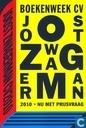 Boekenweek CV 2010 Joost Zwagerman