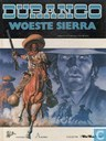 Bandes dessinées - Durango - Woeste sierra
