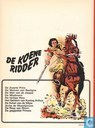 Bandes dessinées - Chevalier Ardent - De reus van Worm