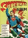 Bandes dessinées - Jerry - Superman album