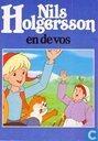 Nils Holgersson en de vos
