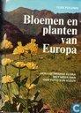 Bloemen en planten van Europa