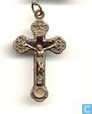 Kruis met relikwie