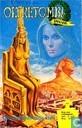 Comic Books - Oltretomba - De geheimzinnige stad