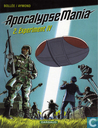 Comic Books - ApocalypseMania - Experiment IV