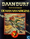 Comic Books - Dan Dare - De man van nergens