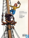 Strips - Cori de scheepsjongen - Dali Capitan