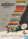 Comics - Spirou und Fantasio - De erfenis