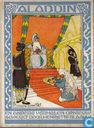 Aladdin en ander verhalen