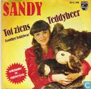Tot ziens teddybeer