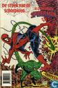 Bandes dessinées - X-Men - Olie op het vuur
