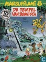 Strips - Marsupilami - De tempel van Boavista