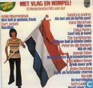 Met vlag en wimpel!