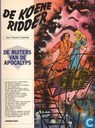 Strips - Koene Ridder, De - De ruiters van de Apocalyps