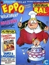 Comic Books - Billy Bunter - Eppo 16
