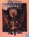 The art of the movie Heavy Metal