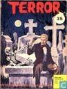 Comic Books - Terror - De huurmoordenaar van de duivel