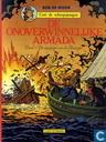 De onoverwinnelijke Armada 1 - De spionnen van de koningin