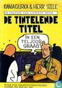 Comic Books - Cowboy Henk - De tintelende titel