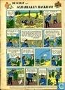 Comic Books - Blake and Mortimer - Pep 3