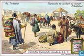 In Turkestan