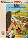 Asterix en het gouden snoeimes
