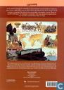 Strips - Phileas Fogg - Reis om de wereld in 80 dagen