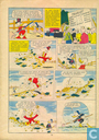 Bandes dessinées - P'tit Loup / Grand Loup - Donald Duck 6