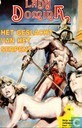 Strips - Lady Domina - Het geslacht van het serpent