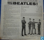 Disques vinyl et CD - Beatles, The - Meet The Beatles