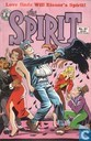 Bandes dessinées - Spirit, De - The Spirit 67