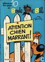 Attention chien marrant!