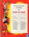 Comics - Suske und Wiske - De nerveuze Nerviers