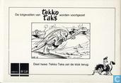Comics - Tekko Taks - Tekko Taks