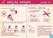 Abelag Airways - 707 (01)