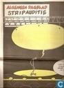 Algemeen Dagblad stripauditie