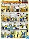 Comic Books - Alsjemaar Bekend Band, De - Eppo 12