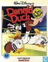 Bandes dessinées - Donald Duck - Donald Duck als bokskampioen