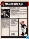 Bandes dessinées - Martin Milan - De engel en het genie
