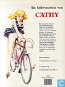Strips - Cathy [Lawrence] - De belevenissen van Cathy