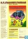 Comic Books - Myx Stripmagazine (tijdschrift) - Myx stripmagazine 45