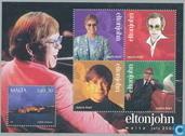 Optreden Elton John