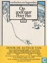 Comic Books - Op zoek naar Peter Pan - Op zoek naar Peter Pan 1