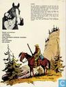 Bandes dessinées - Buddy Longway - De eland